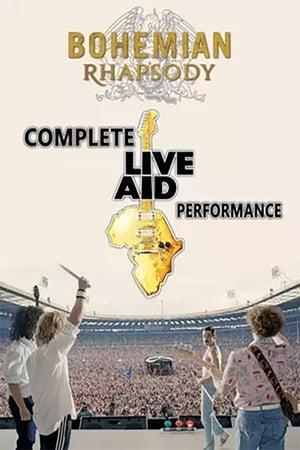 Bohemian Rhapsody: Recreating Live Aid