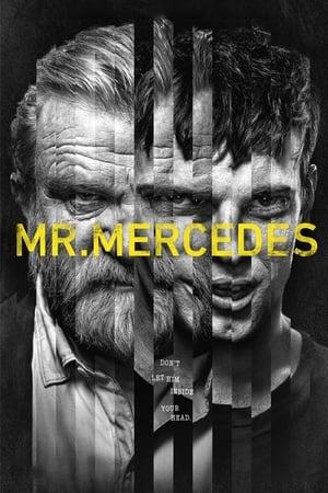 Mr. Mercedes: 2×1