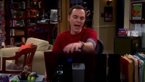 The Big Bang Theory Season 7 Episode 10