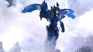Super Sentai Season 43 : Melody From the Sky