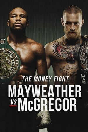 Mayweather vs. McGregor (2017)