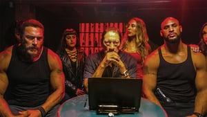 Cross: Rise of the Villains (2020)  วายร้าย มหาพลังคลั่งโลก