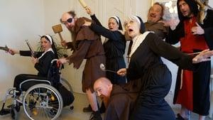 Die Papsttochter (2020)