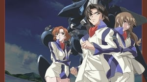 Soukyuu no Fafner: Right of Left – Single Program