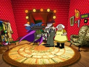 Courage the Cowardly Dog: 1×26