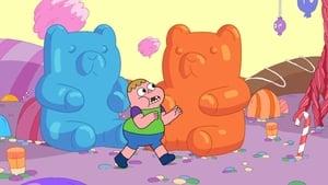 Clarence: Season 1 Episode 25