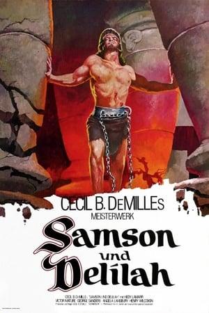 Samson und Delilah Film