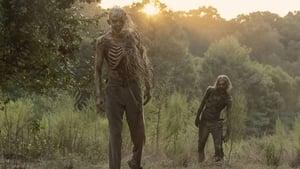 The Walking Dead: 10×10