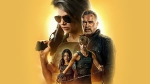 Terminator: Dark Fate (2019) Hindi-English 720p