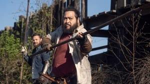 مسلسل The Walking Dead الموسم 11 الحلقة 5 مترجمة اونلاين