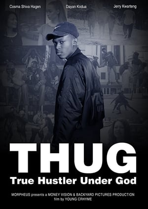 Image T.H.U.G. - True Hustler Under God