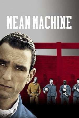 Mean Machine-Robbie Gee