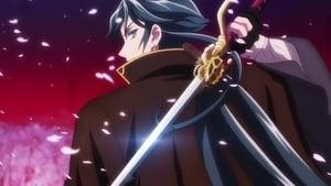 Bungou to Alchemist: Shinpan no Haguruma 1 Episódio 3
