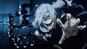 Jujutsu Kaisen Season 1 Episode 12