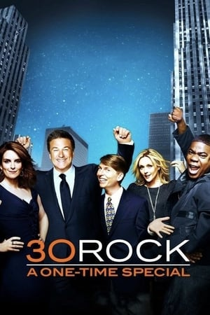 30 Rock: A One-Time Special-Tina Fey