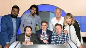 Would I Lie to You?: 10×1