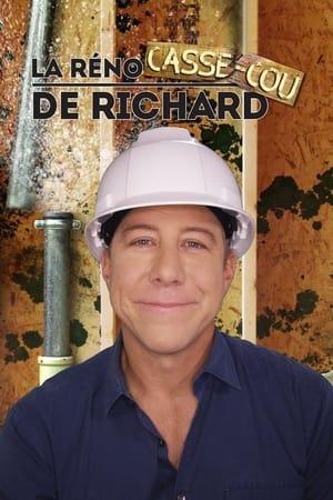 La réno casse-cou de Richard