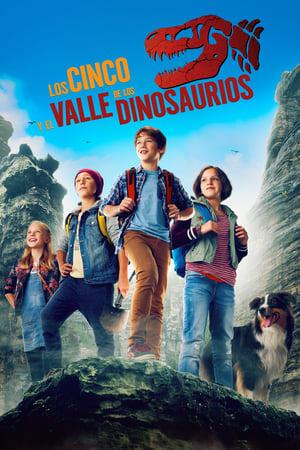 Ver Los cinco y el valle de los dinosaurios (2018) Online