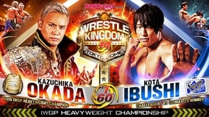 NJPW Wrestle Kingdom 14: Night 1 (2020)