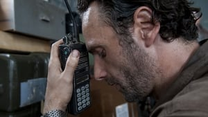 The Walking Dead: 3×12