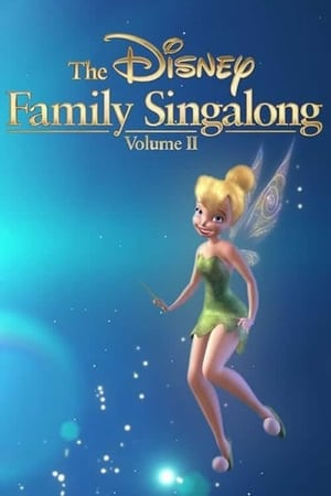 The Disney Family Singalong Volume 2 (2020)