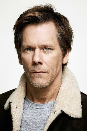 Kevin Bacon isSebastian Caine / Hollow Man