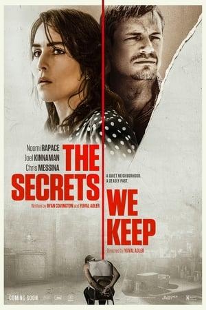 Image The Secrets We Keep