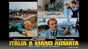 Italian movie from 1976: A Special Cop in Action