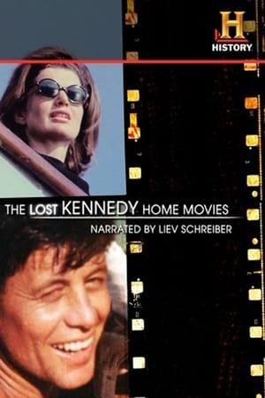 The Lost Kennedy Home Movies