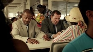 Death In Paradise: 1×5