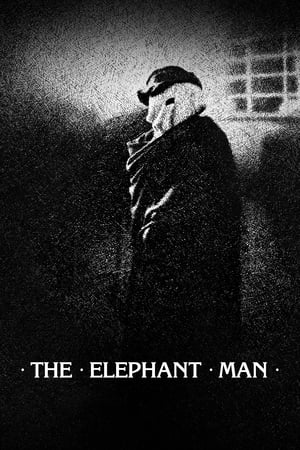 The Elephant Man-Anthony Hopkins