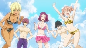 Food Wars! Shokugeki no Soma: 5×1