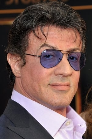 Sylvester Stallone isLion (voice)