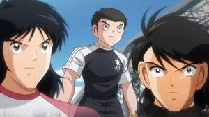 Watch S1E43 - Captain Tsubasa Online