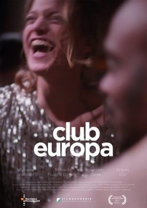 Club Europa Regarder Film Gratuit