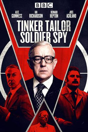 Calderero, sastre, soldado, espía