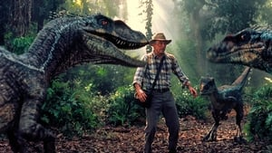 Jurassic Park 3 (2001) Movie Watch Online In Hindi Dubbed