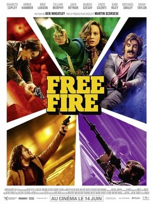 Free Fire HDLIGHT 720p 1080p FRENCH