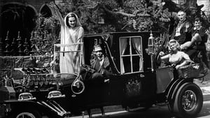 poster The Munsters