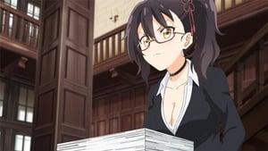 Boarding School Juliet: 1×4