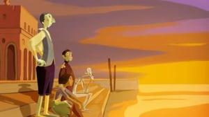 cattura di La tela animata