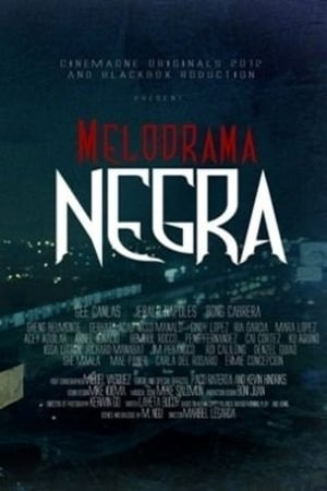 Melodrama Negra
