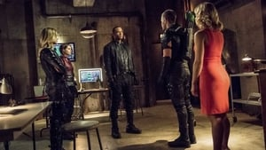 Arrow Season 4 : Episode 1