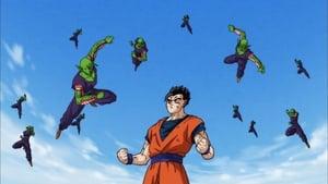 Dragon Ball Super: 1×88