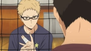 Haikyu!! Season 2 :Episode 14  Still Growing