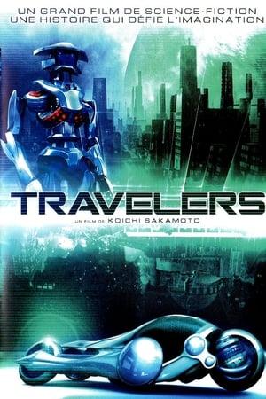 Travelers, Dimension Police