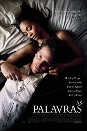 As Palavras - Poster