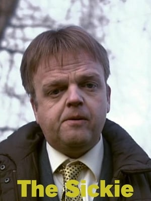 The Sickie-Toby Jones