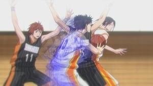 Ahiru no Sora: Saison 1 Episode 39