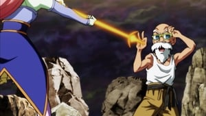 Dragon Ball Super: 1×105